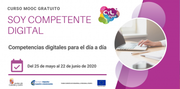 Soy competente digital